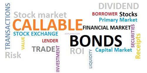 callable bonds